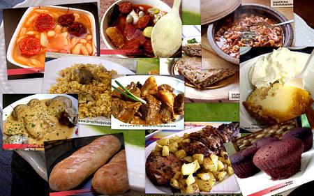 El Menú Semanal en Directo al Paladar | del 16 al 22 de febrero