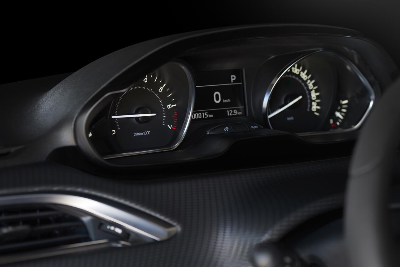 Foto de Peugeot 208 2015 (presentación) (4/34)