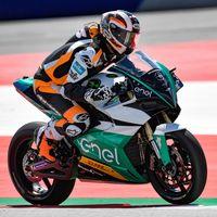 Más novedades en MotoE: Serán 12 equipos y los primeros test se realizarán en Jerez