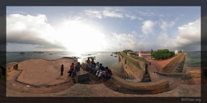 Tour virtual por los monumentos Patrimonio de la humanidad
