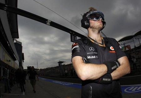GP de Hungría F1 2011: nos vemos el domingo en el LIVE