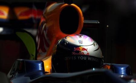 Sebastian Vettel rompe la hegemonía de Brawn GP