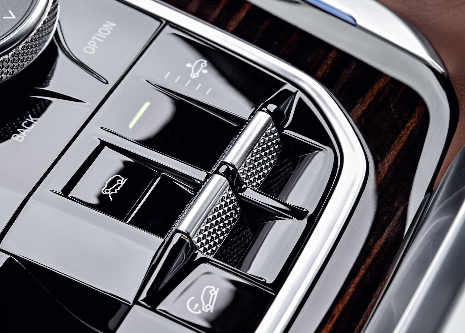 Foto de BMW X5 2019 (38/43)