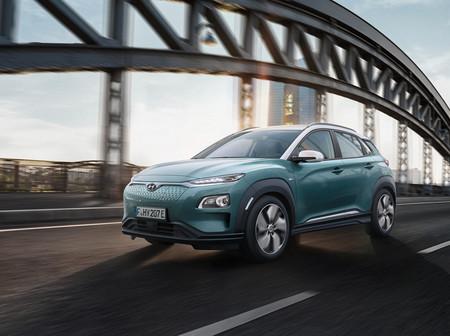 Así es el Hyundai Kona eléctrico... ¡con hasta 470 kilómetros de autonomía!