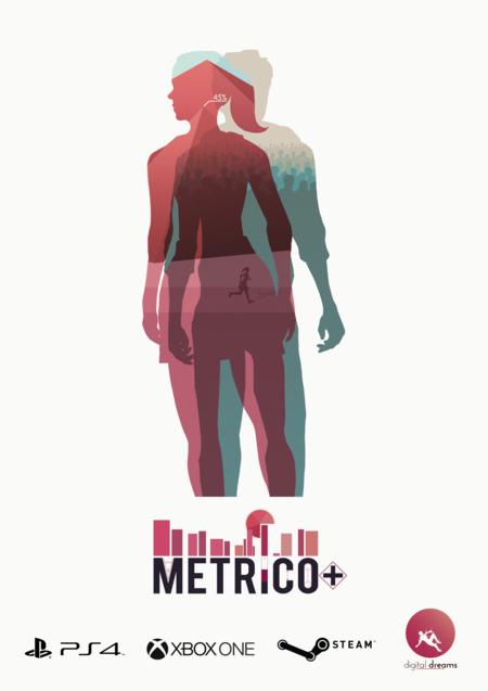 001 Metrico Promo Art