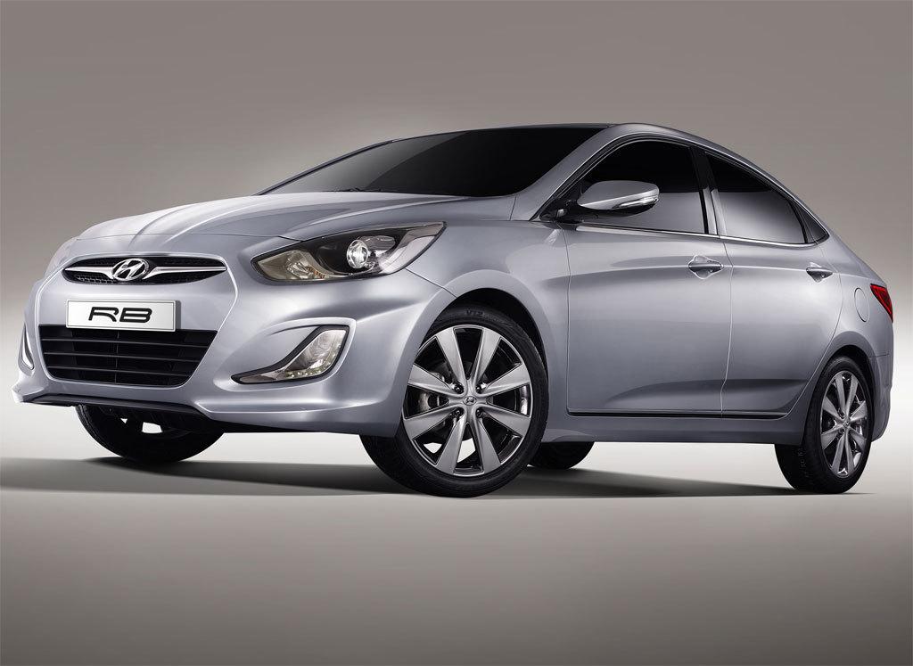 Foto de Hyundai RB Concept (1/24)