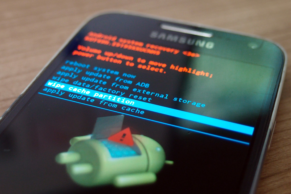Qué es TWRP, cómo se instala y para qué sirve este 'custom recovery' para Android