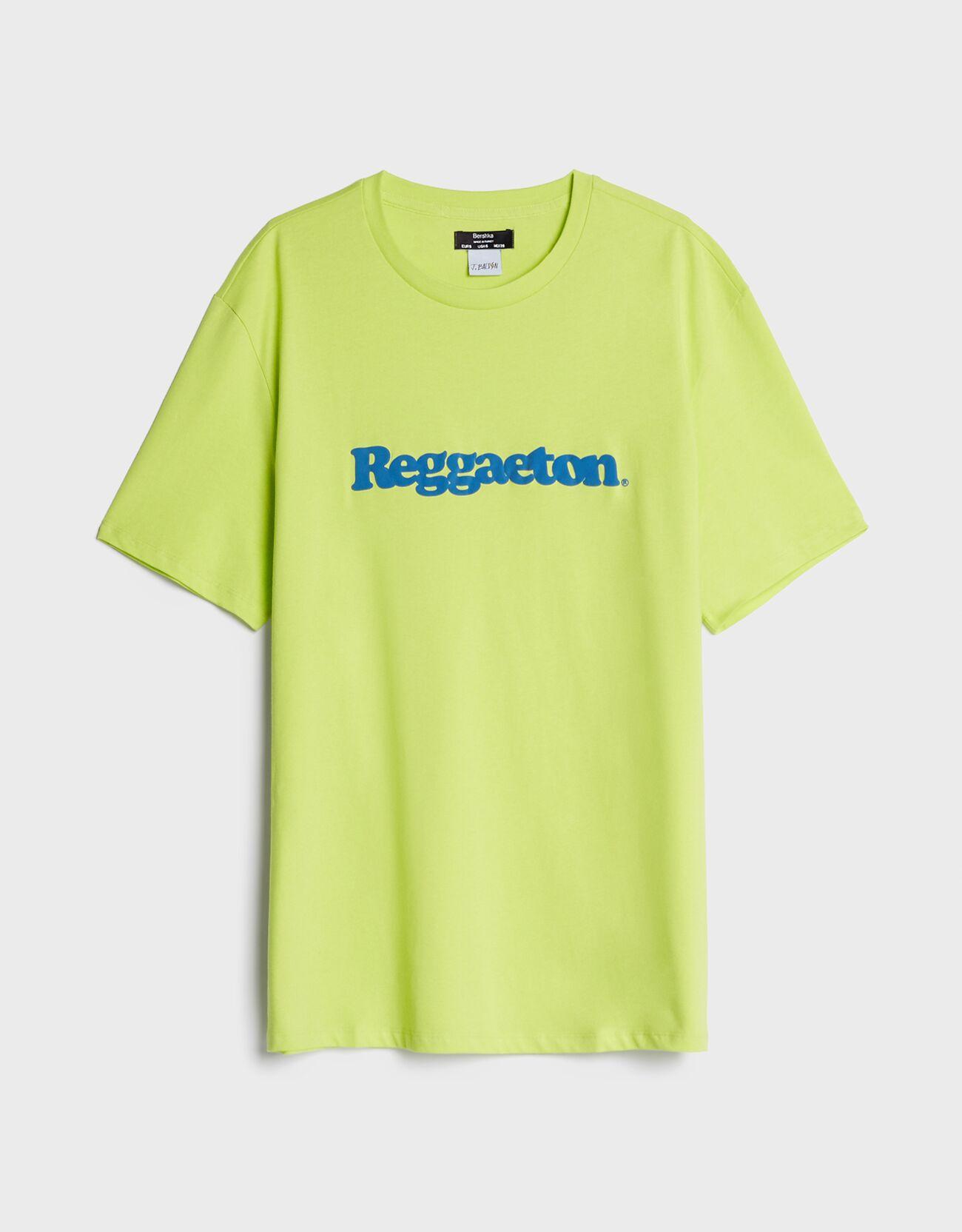 Camiseta unisex y oversize.