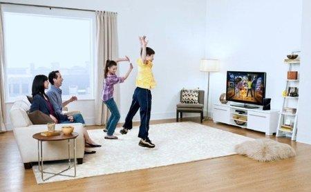 Salón Kinect