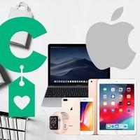 Las mejores ofertas de hoy en Apple: Fnac y TuImeiLibre tienen interesantes ofertas en iPhone, iPad, MacBook o iMac