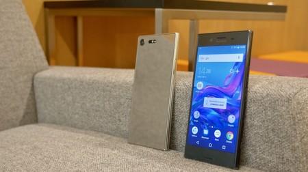Sony XZ Premium 2