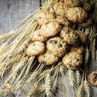 Cookies multigranos. Receta con fibra para un desayuno delicioso