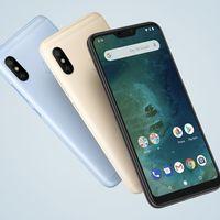 Xiaomi MiA2 Lite Android One de 64GB por sólo 145 euros y envío gratis