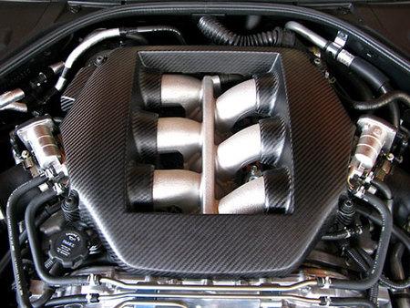 Zele Nissan GT-R