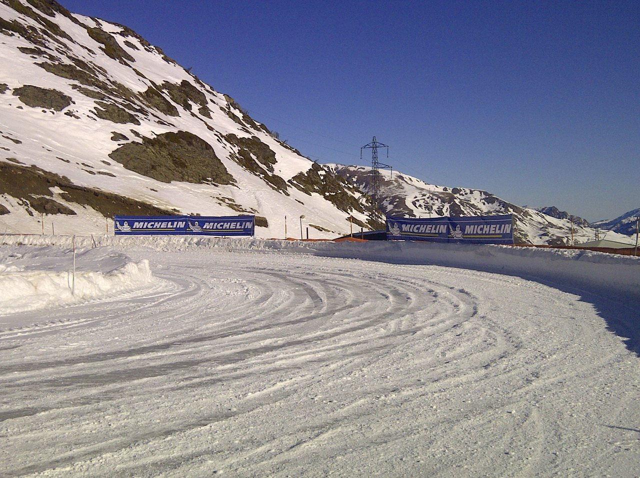 Foto de Michelin Pilot Alpin y Michelin Latitude Alpin (fotos oficiales) (4/18)