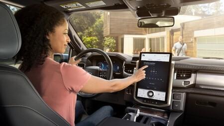 Ford Power Up: el sistema de actualizaciones por aire de Ford está por llegar a México para la Edge, Lobo y Bronco