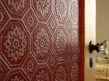 Dale un toque árabe a tus paredes
