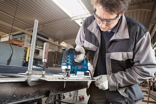 Hasta 30% de descuento en las ofertas en herramientas Bosch Professional de Amazon, con taladros, amoladoras o martillos rebajados