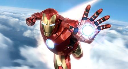 Marvel's Iron Man VR es otro de los juegos que retrasa su lanzamiento y llegará en mayo