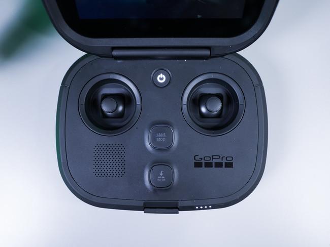 Gopro Karma Drone Control