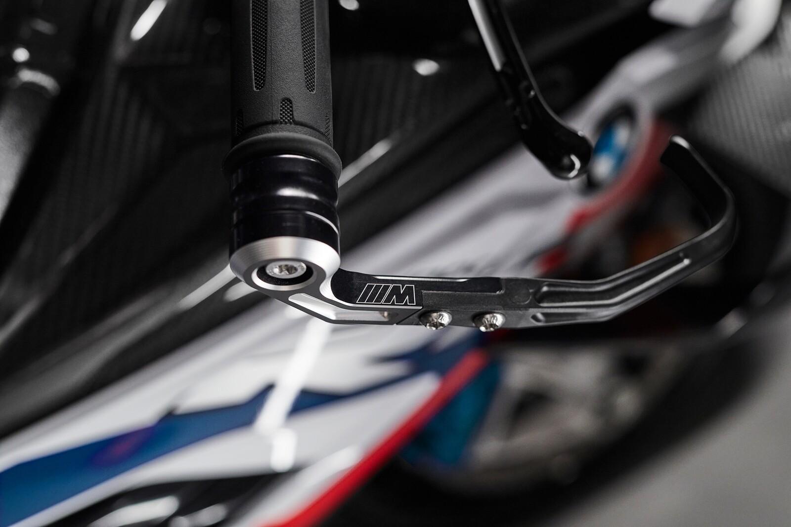 Foto de BMW M 1000 RR 2021 (18/21)