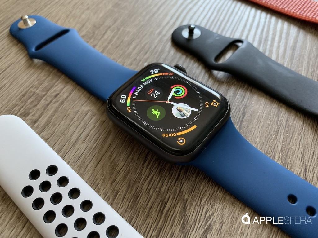 Los futuros Apple Watch mejorarán el ECG y podrían ser capaz de detectar el oxígeno en sangre según fragmentos de iOS 14
