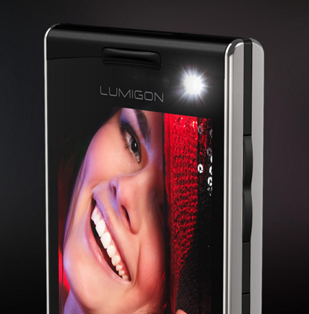 Lumigon T2 HD