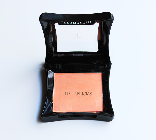Illamasqua Lover Blush
