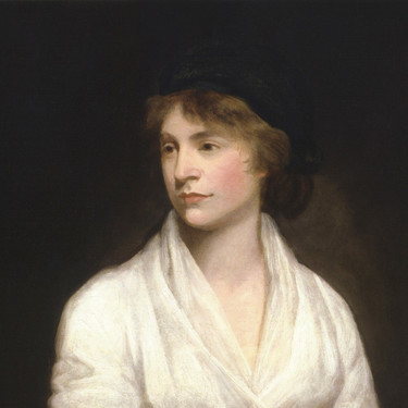 Mary Wollstonecraft, una de las madres del feminismo, tendrá una estatua en Londres (y la visibilidad que se merece)