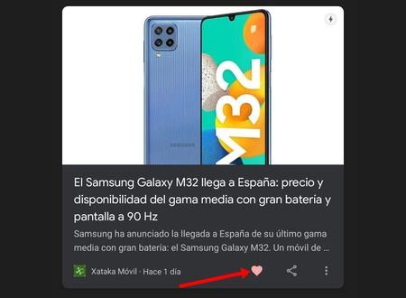 Me Gusta Noticias Google