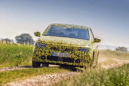 Opel Astra 05 516068