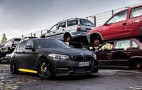 Manhart Racing BMW M135i