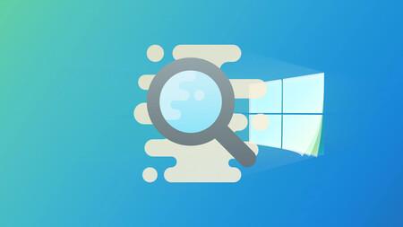 La búsqueda de Windows 10 tiene una genial función escondida para buscar usando capturas de pantalla: te explicamos cómo usarla