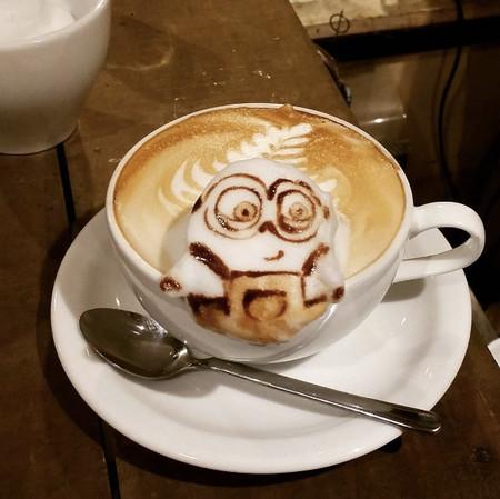 Latte 3d