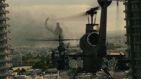 Escena Shin Godzilla