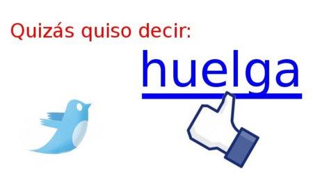 Google, Facebook y Twitter podrían andar tras una huelga conjunta contra la #SOPA