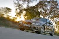 BMW cambia la Serie 3, aunque no lo puedas ver