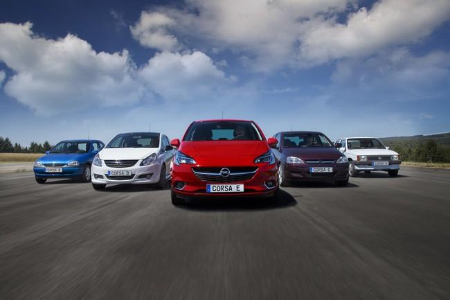 Opel amenaza con llevarse la producción del Corsa de Figueruelas y los trabajadores se resignan