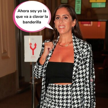 """Anabel Pantoja ataca a Teresa Rivera tras destapar el mayor secreto (o mentira) sobre Isabel Pantoja: """"Cómo se nota que tienes que comer"""""""