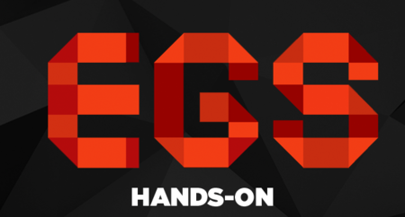 Lo que pudimos jugar en el EGS2014