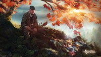 'The Vanishing of Ethan Carter', el primer juego de The Astronauts