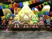 El próximo 'Bomberman' de Wii se muestra en imágenes