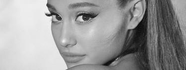 Ariana Grande tenía una confianza asombrosa a los 8 años y tenemos el video que lo demuestra