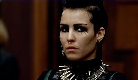 'Millennium 3: La reina en el palacio de las corrientes de aire', el final del caso Lisbeth Salander