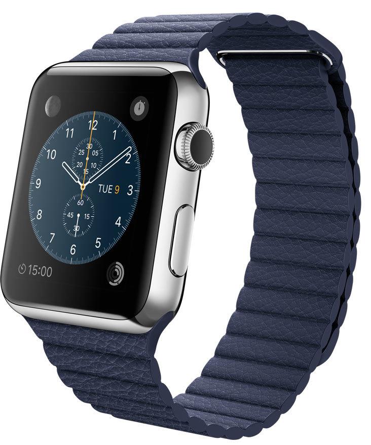 Foto de Apple Watch (13/18)