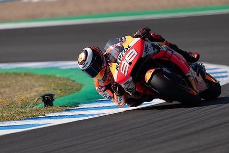 Jorge Lorenzo Jerez Motogp 2019