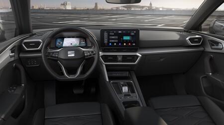Seat Leon Ehybrid 2020 Precios 002