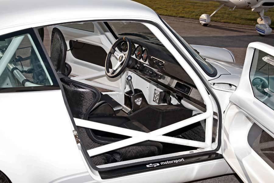 Foto de DP Motorsports Lightweight Porsche 911 (7/10)