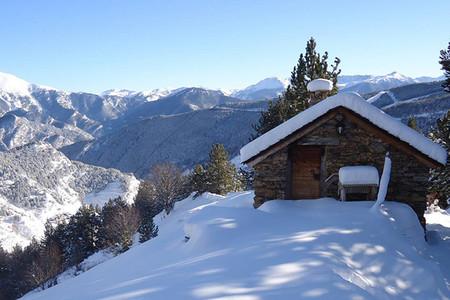 La Massana Mejores Cabanas De Montana En El Mundo 2