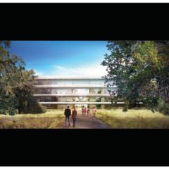 Foto 14 de 27 de la galería proyecto-original-del-nuevo-campus-de-apple en Applesfera
